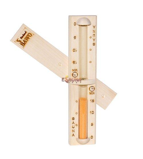 Reloj de arena Sawo 550-A, álamo temblón