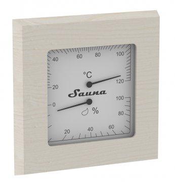 Thermo-hygromètre Sawo ..