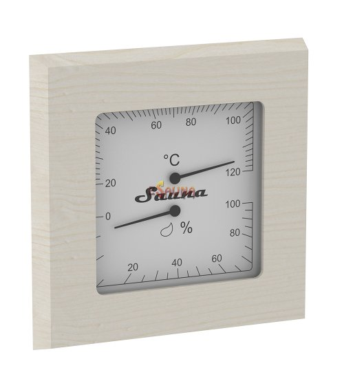 Sawo thermo-hygrometer 225-TH, Espe