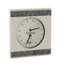 Sawo thermo-hygrometer 281-THR, aspen