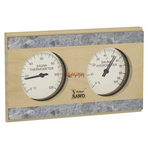 Sawo thermo-hygrometer 282-THR, kiefer