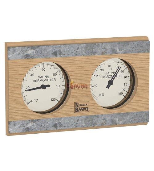 Sawo thermo-hygrometer 282-THR, zeder