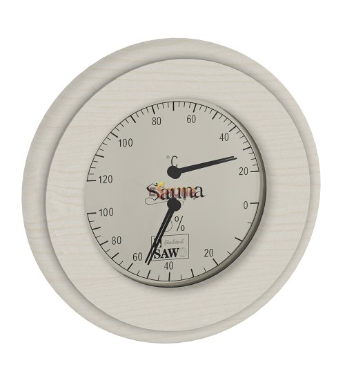 Sawo thermo-hygrometer 231-TH, Espe