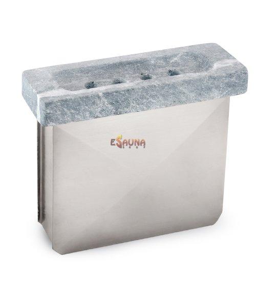 Humidificateur rectangulaire - Sawo HP01-071