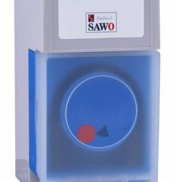 Smaržas pumpis - Sawo..