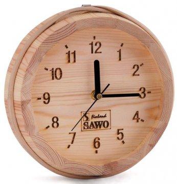 Zegar Sawo 531, małe wi..