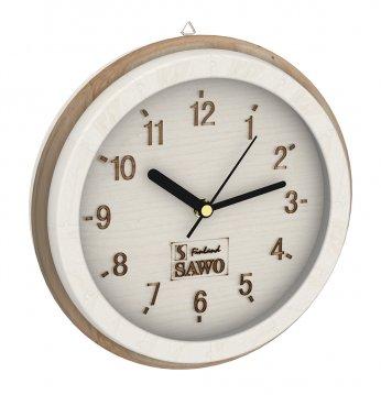 Reloj Sawo 531, cubo pe..