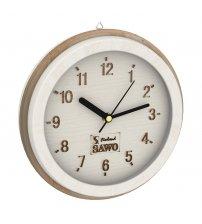 Horloge Sawo 531, petit seau, tremble