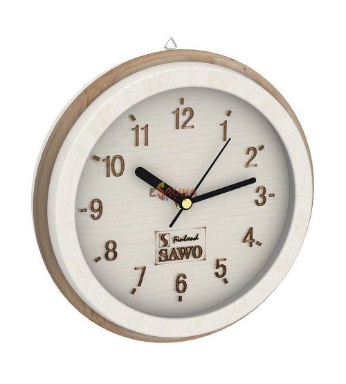 Sawo laikrodis 531, drebulė