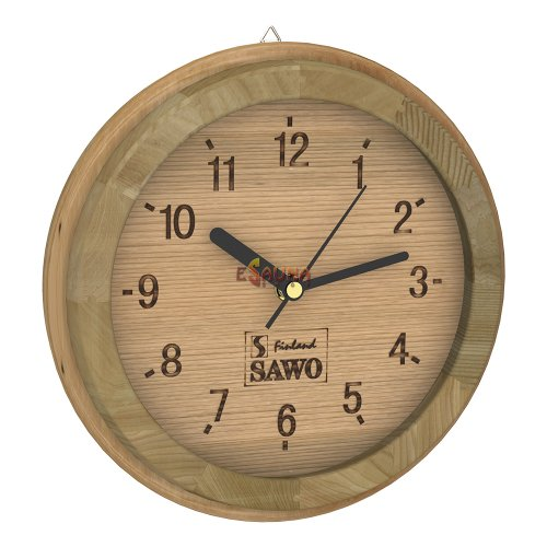 Sawo laikrodis 531, kedras