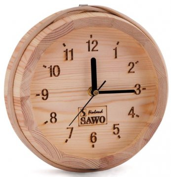 Sawo clock 531, small b..