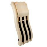 SAWO equipment for infra saunas