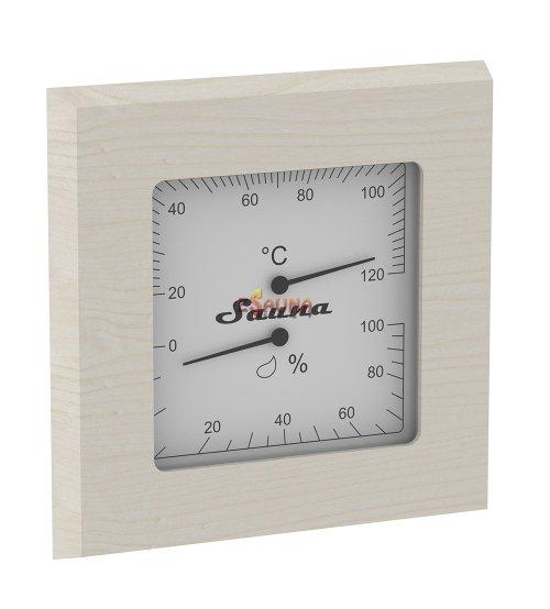 Sawo thermo-hygrometer 225-TH, aspen