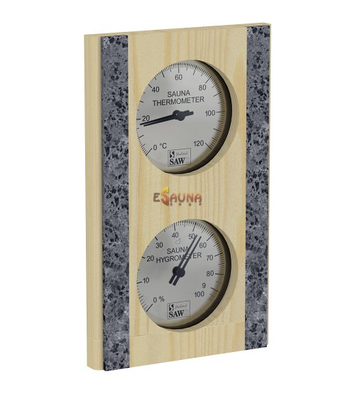 Sawo thermo-hygrometer 283-THR, kiefer