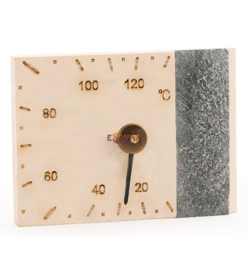 Sawo termometras 170-TR, drebulė