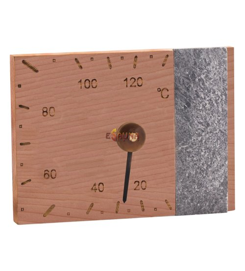 Sawo termometras 170-TR, kedras
