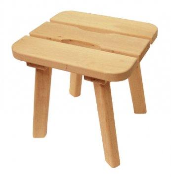Alder stool, S..