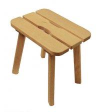 Alder stool, M