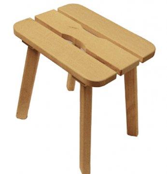 Jelša stolica, M..