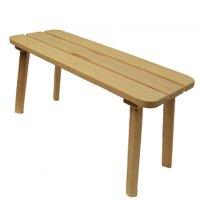 Alder stool, L
