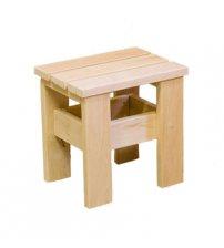Alder stool, S