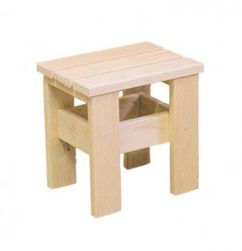 Aspen stool, S..
