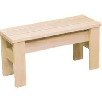 Aspen stool, M..