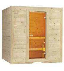 Saunová kabina Sentiotec Basic
