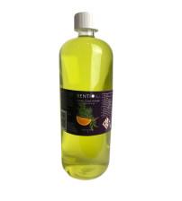 """Συμπυκνωμένο άρωμα Sentio Sauna """"Κέδρος, ευκάλυπτος, πορτοκάλι"""", 1l"""