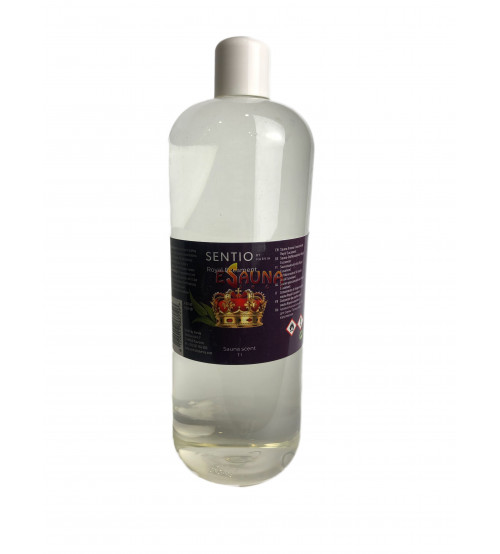 "Sentio Sauna aroma concentrate ""Royal Eucament "", 1l"