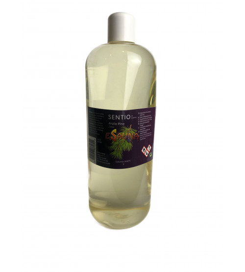 "Sentio Sauna aromaconcentraat ""Arolla pine"", 1l"