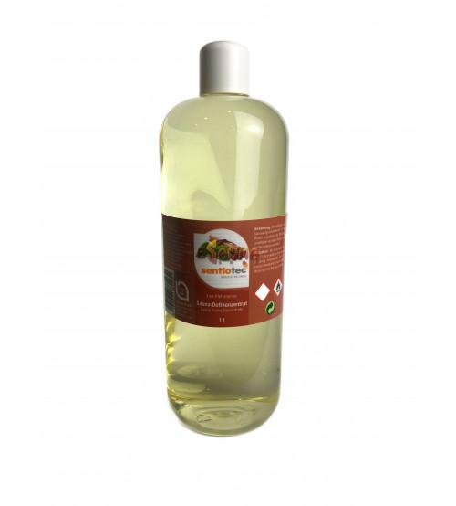 """Συμπυκνωμένο άρωμα Sentio Sauna """"Μέντα κανέλας"""", 1 λίτρο"""
