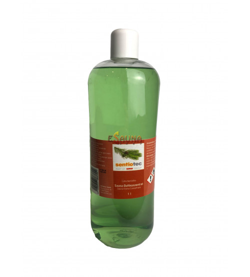 "Sentio Sauna aroma concentrate ""Mountain pine"", 1l"