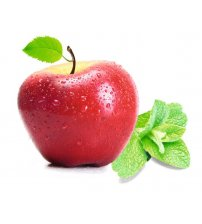 Aroma concentrato di sauna Sentiotec, menta di mela