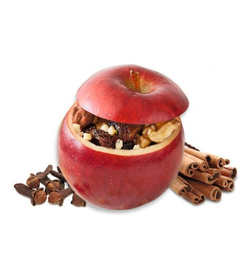 Sentiotec Sauna koncentrat aromatyczny, pieczone jabłko