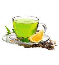 Aroma concentrato di sauna Sentiotec, tè verde