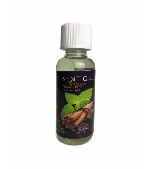 "SENTIO by Harvia Sauna concentrado aromático ""Spice mint"""