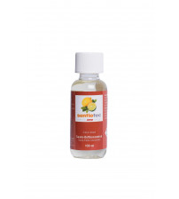 Sentiotec Σάουνα άρωμα συμπύκνωμα, λεμόνια