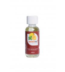 Concentré d'arôme pour sauna Sentiotec, menthe citron