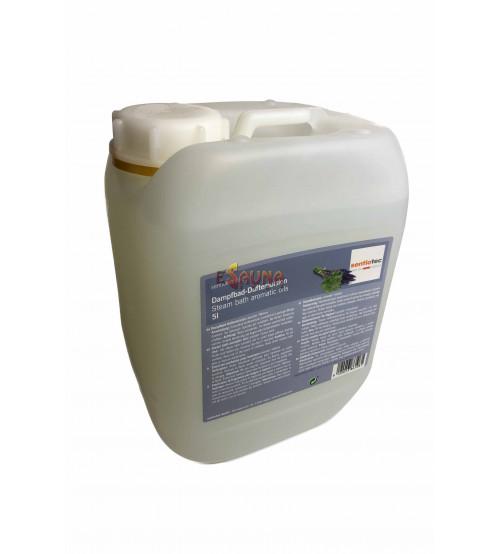 Sentiotec aromatična olja za parno kopel Sivka 5l