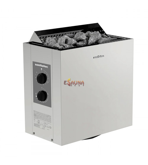 Sentiotec VIKING 6,0 kW