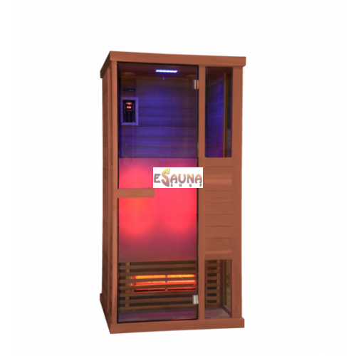 Sentiotec Phönix Small infra kabina