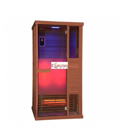 Sentiotec Phönix Petite cabine infrarouge
