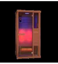 Sentiotec Phönix Mică cabină infraroșu