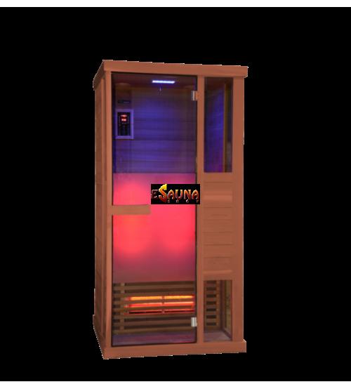 Sentiotec Phönix Pequeña cabina de infrarrojos
