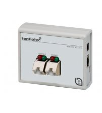 Webová aplikace Sentio Pronet