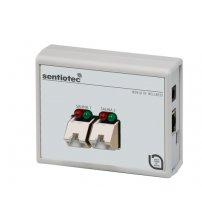 Web App Sentio Pronet