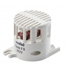 Al doilea senzor de temperatură Sentiotec O-F2