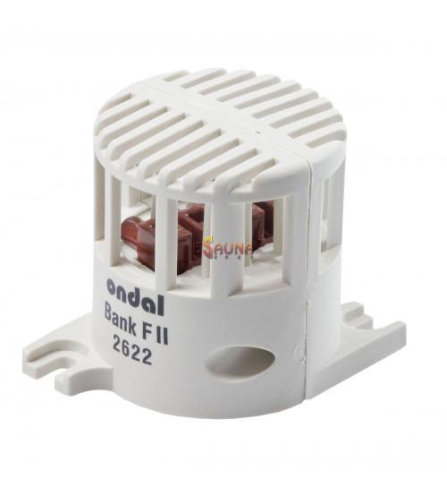 Second Sentiotec temperature sensor O-F2