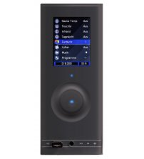 Sentiotec wave.com4 μονάδα ελέγχου Touch II
